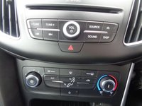 USED 2015 65 FORD FOCUS 1.0 ZETEC 5d 100 BHP