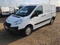 USED 2015 15 PEUGEOT EXPERT 1.6 HDI 1000 L1H1 PROFESSIONAL 1d 90 BHP 51000 MILES ONE OWNER AIR CONDITIONING