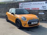 2015 MINI HATCH COOPER 1.5 COOPER D 5d 114 BHP £9995.00