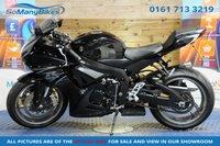 2011 SUZUKI GSXR600 GSXR 600 L1 - Low miles £5195.00