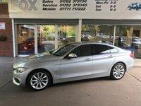 2015 BMW 4 SERIES 2.0 420D SE GRAN COUPE 4d AUTO 188 BHP £18495.00