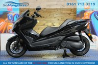 2016 HONDA NSS300 FORZA NSS 300 A-D ABS - Low miles! £3750.00