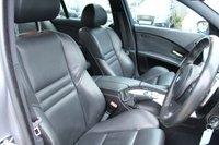 USED 2005 05 BMW 5 SERIES 5.0 M5 4d AUTO 501 BHP