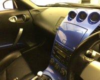 USED 2005 05 NISSAN 350 Z V6 ROADSTER