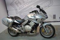 2008 HONDA CBF 1000 998cc CBF 1000 A-8  £3985.00