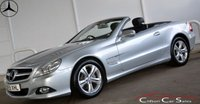 2009 MERCEDES-BENZ SL