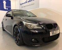 2009 BMW 5 SERIES 520D M SPORT £7950.00