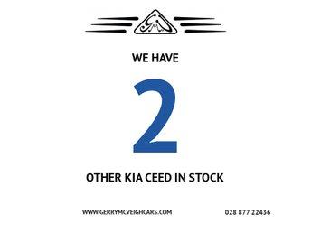View our KIA CEED