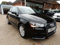 2012 AUDI A1 1.2 TFSI SE 3d 84 BHP £8990.00