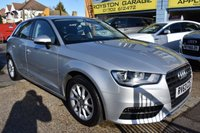 USED 2013 63 AUDI A3 1.6 TDI SE 5d 104 BHP NO DEPOSIT FINANCE AVAILABLE