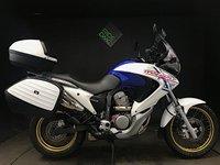 2010 HONDA TRANSALP XL700 VA-9. ABS. 15K. FSH. H GRIPS. VERY TIDY BIKE  £3999.00