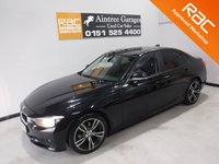USED 2013 63 BMW 3 SERIES 2.0 320D EFFICIENTDYNAMICS 4d 161 BHP AMAZING CAR WITH AMAZING SPEC, FINISHED IN GLEAMING BLACK FULL SERVICE HISTORY  ,THIS CAR IS A GREAT EXAMPLE OF A PRESTIGE SALOON, THIS CAR COMES WITH SOME GREAT SPEC, BLUETOOTH PHONE AND MUSIC PREP, AUX AND USB POINTS, SPORTS /ECO MODES, MULTI FUNCTION LEATHER CLAD STEERING WHEEL, STOP START, ALLOY DASH INSERTS DAB CD