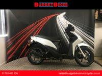 USED 2015 15 HONDA VISION 0.0 NSC 50 E-E 1d