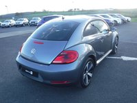 USED 2016 65 VOLKSWAGEN BEETLE 2.0 SPORT TDI BLUEMOTION TECHNOLOGY DSG 3d AUTO 148 BHP