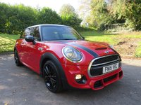 USED 2015 15 MINI HATCH COOPER 2.0 COOPER SD 3d 168 BHP FROM JUST £60 A WEEK! NO DEPOSIT!