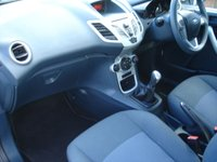 USED 2012 12 FORD FIESTA 1.2 STYLE 5d 59 BHP