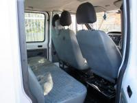 USED 2007 07 FORD TRANSIT 2.4 TDCi 350 L HD 1-Way Double Cab Tipper 4dr (LWB)