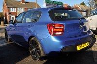 USED 2013 62 BMW 1 SERIES 1.6 118I M SPORT 5d 168 BHP