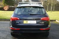 USED 2009 59 AUDI Q5 2.0 TDI QUATTRO SE DPF 5d 168 BHP VERY TRENDY FAMILY 4X4**** £0 DEPOSIT FINANCE