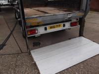 USED 2011 61 CITROEN RELAY 2.2 HDi 35 L3 Tipper 2dr TIPPER WITH TAIL LIFT