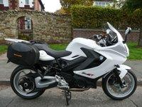 2014 BMW F SERIES 798cc F 800 GT  £5695.00