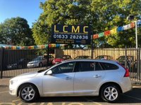 2014 VOLVO V60 1.6 D2 BUSINESS EDITION 5d 113 BHP £9000.00