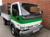 USED 2005 05 NISSAN CABSTAR New mot and service New mot and service