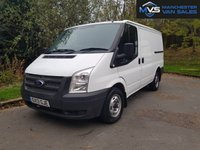 2013 FORD TRANSIT 2.2 300 SWB 5d 100 BHP AIR CON VERY CLEAN INSIDE & OUT £6195.00