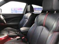 USED 2014 64 NISSAN JUKE 1.6 TEKNA XTRONIC 5d AUTO 117 BHP