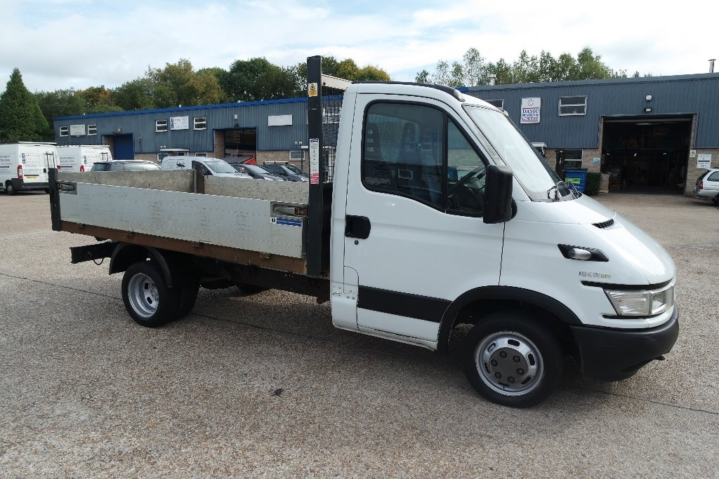 IVECO DAILY at Click Motors