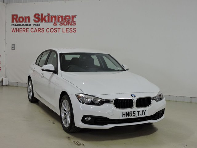 View our 2015 65 BMW 3 SERIES 1.5 318I SE 4d AUTO 135 BHP
