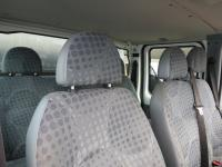 USED 2007 57 FORD TRANSIT 2.4 TDCi 350 L Crewcab Chassis 4dr (DRW, LWB) NO VAT TO DOUBLE CAB TIPPER