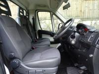 USED 2012 54 PEUGEOT BOXER 2.2 HDI 335 L3 1d 130 BHP VEHICLE TRANSPORTER AIR CONDITIONING VEHICLE TRANSPORTER