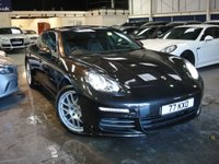 USED 2015 15 PORSCHE PANAMERA PANAMERA 4S 3.0 HUGE SPEC ANY PART EXCHANGE WELCOME, COUNTRY WIDE DELIVERY ARRANGED, HUGE SPEC