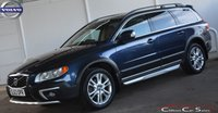 USED 2013 63 VOLVO XC70 2.4 D5 SE LUX AWD 5 DOOR ESTATE AUTO 212 BHP