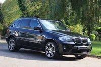 2012 BMW X5 3.0 XDRIVE30D M SPORT 5d AUTO 241 BHP £22990.00