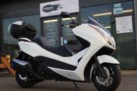 2015 HONDA NSS300 FORZA ABS  £2999.00