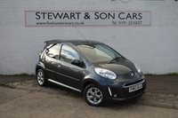 USED 2014 63 CITROEN C1 1.0 PLATINUM 5d 67 BHP ONE YEAR FREE WARRANTY, CHEAP CAR WITH LOW MILEAGE
