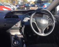 USED 2011 11 HONDA CIVIC 1.8 I-VTEC SE 5d 138 BHP