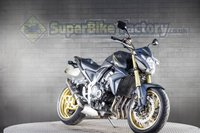 USED 2013 13 HONDA CB1000 - USED MOTORBIKE, NATIONWIDE DELIVERY. GOOD & BAD CREDIT ACCEPTED, OVER 500+ BIKES IN STOCK
