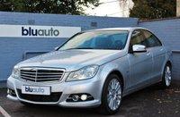 2012 MERCEDES-BENZ C 220 2.1 CDI BLUE EFFICIENCY ELEGANCE 4d AUTO 168 BHP £13760.00