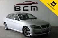 2011 BMW 3 SERIES 2.0 316D ES 4d 114 BHP £5985.00