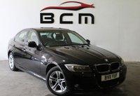 2011 BMW 3 SERIES 2.0 318D ES 4d 141 BHP £SOLD