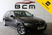 2011 BMW 3 SERIES 2.0 318D ES 4d 141 BHP £4485.00