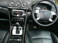 USED 2014 14 FORD GALAXY 2.0 TITANIUM X TDCI 5d AUTO POWERSHIFT 163 BHP 7 SEAT