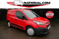 2014 FORD TRANSIT CONNECT 1.6 200 Panel Van  (NO VAT NO VAT NO VAT NEW SHAPE CONNECT) £8990.00