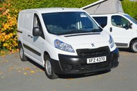 USED 2015 PEUGEOT EXPERT 1.6 HDI 1000 L1H1 PROFESSIONAL 5d 90 BHP