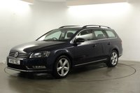 2011 VOLKSWAGEN PASSAT 2.0 SE TDI BLUEMOTION TECHNOLOGY DSG 5d AUTO 139 BHP £SOLD