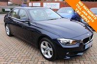 2014 BMW 3 SERIES 2.0 320I XDRIVE SE 5d 181 BHP £13995.00