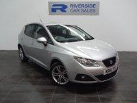 2012 SEAT IBIZA 1.4 SE COPA 5d 85 BHP £4500.00